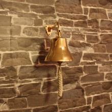 Navy Ships Bell - maritime Bell