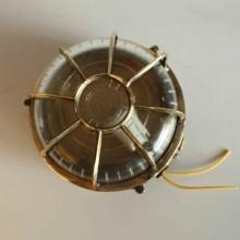 Köpa marin stil lampa i mässing - belysning båt