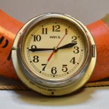 Hanil clock
