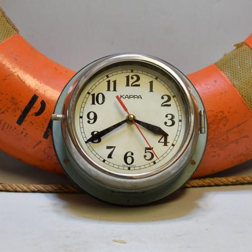 Kappa Clock