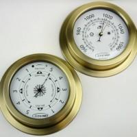 SkeppsKlockor / Barometer