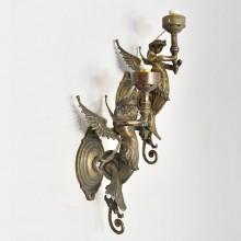 Galjonsfigur 2st  1800-talet