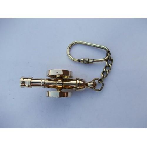 Big Cannon Key Chain