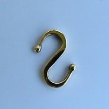Open S shape Hook