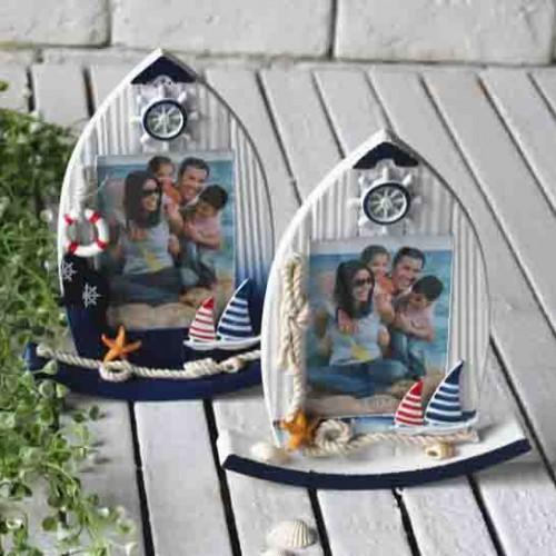 Marine Model Frame - Photo Frames vintage