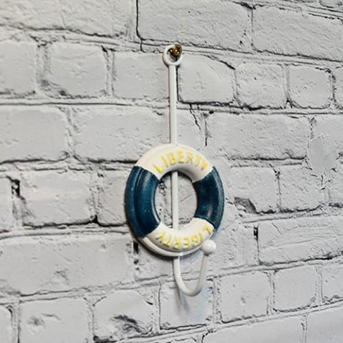 Livboj för Väggdekoration, väggdekaler - inredningstips