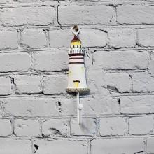 fyr dekoration för vägg - inredningsbutik stockholm