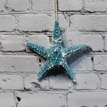 Star fish / sjöstjärna - nautisk inredning