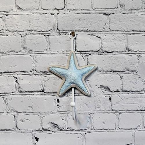 Stjärnfisk dekoration i marin stil - newport inredning