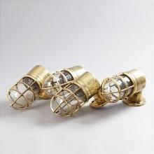 marin belysning mässing, 4 st - billiga lampor