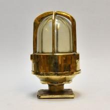 Brass Security light (Big Size)