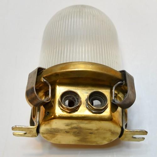 Säkerhetslampa