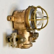 Koksha Proof lamp (explosion light)