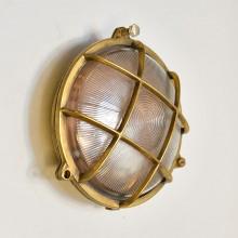 Vägglampa