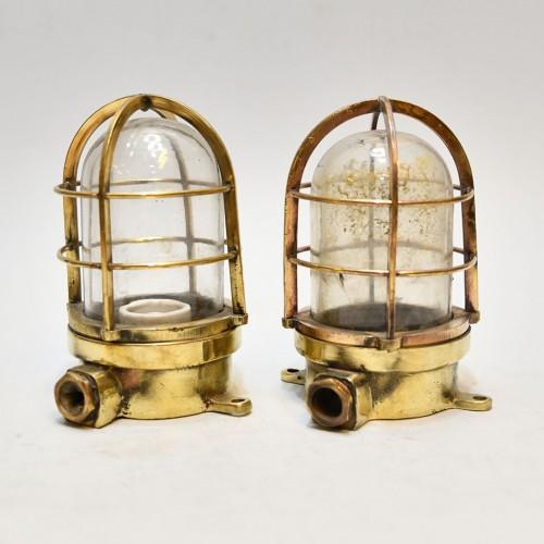 Brass light 2st