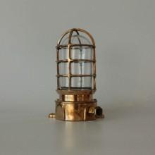 Bronze Nautical Dock  Pauluhn - Marine  Light