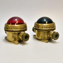 Marin lampa