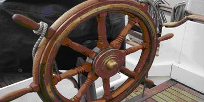 Ship Weels