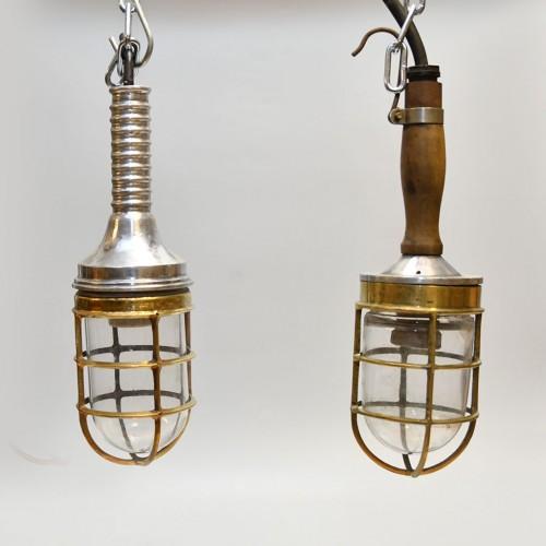 handlampa 2st