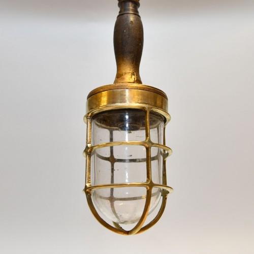 handlampa