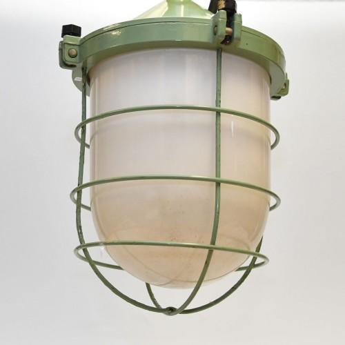 Muliky Alu big size lamp Hanging
