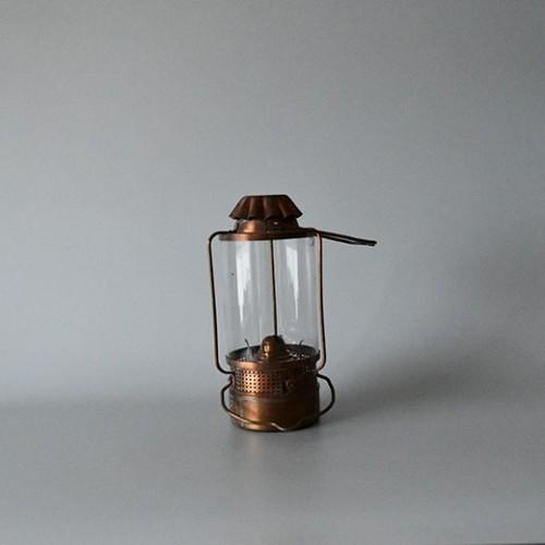 Äkta styrbords Olja Lamp