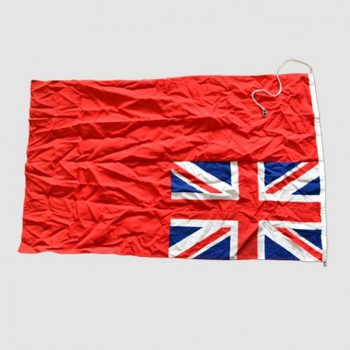 Ship's Flag / united kingdom / UK flag
