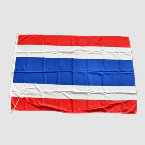 Authentic Nautical Flag / Thailand Flag