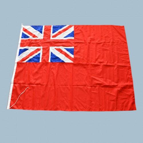 Marine Antique Destination Boat Flag / UK