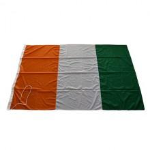 Fartygsflagga Ivory Coast flag / Elfenbenskusten Flagga