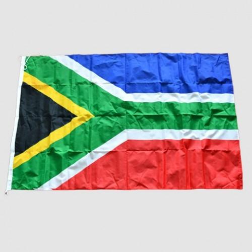 Marine flag / South Africa flag