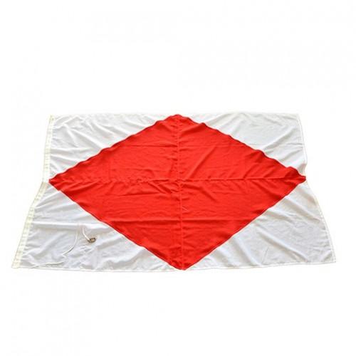 Marine Ship flag / Signal flag