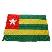 Sjöfartsbåt Flagga / ToGo land flag - flaggor till sjöss