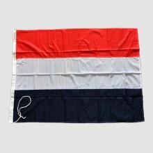 Sjöfartsflagg nederländerna / netherlands holland flag