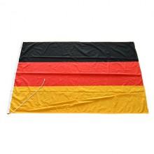 Nautisk flagga / Germany Flag / Tyskland - marina flaggor