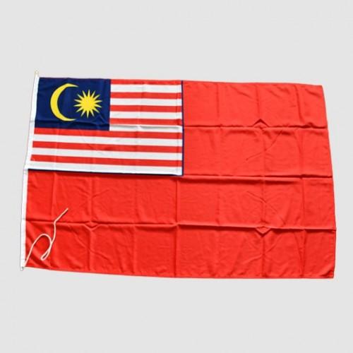 Vessel flag / Malaysia